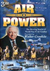 WWII - Air Power: Riveting Stories of World War