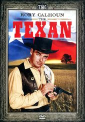 The Texan: 5-Episode Collection