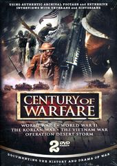 Century of Warfare - World War I to Operation