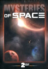 Space - Mysteries of Space (2-DVD)