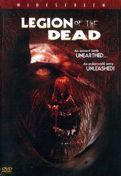 Legion of the Dead (Widescreen)