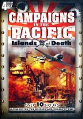 WWII - Campaigns in the Pacific: Islands of Death