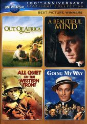 Universal: Best Picture Winners (Out of Africa /