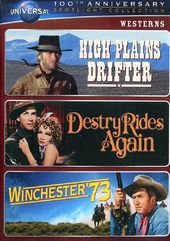 Universal: Westerns (High Plains Drifter / Destry