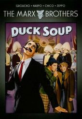 The Marx Brothers: Duck Soup