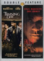 Denzel Washington Double Feature: Training Day /