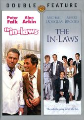 The In-Laws (1979) / The In-Laws (2003) (2-DVD)