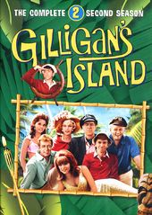 Gilligan's Island - Complete 2nd Season (6-DVD)
