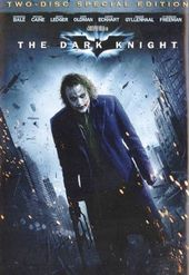The Dark Knight (2-DVD Special Edition)