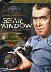 Rear Window (Special Edition) (2-DVD)