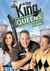 King of Queens - Season 8 (3-DVD)