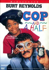 Cop and a Half (Widescreen)