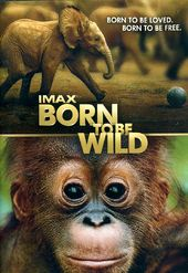 IMAX - Born to Be Wild
