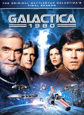 Galactica 1980 - Complete Series (2-DVD)