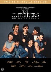The Outsiders: The Complete Novel (2-DVD)