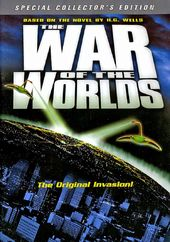 War of The Worlds (1953) (Special Edition) (Full