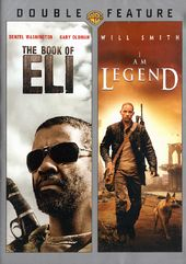 The Book of Eli / I Am Legend (2-DVD)