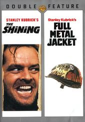 Full Metal Jacket / The Shining (2-DVD)