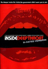 Inside Deep Throat (R-Rated Version)