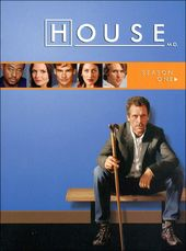 House - Season 1 (3-DVD)