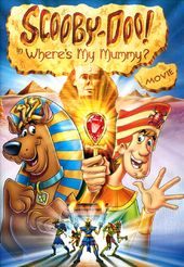 Scooby-Doo: Scooby-Doo in Where's My Mummy?