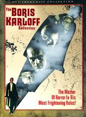 The Boris Karloff Collection: Night Key / Tower