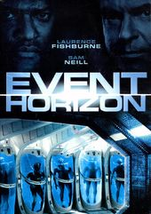 Event Horizon (2-DVD)