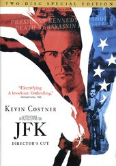 JFK (Special Edition) (2-DVD)