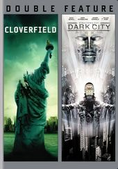 Cloverfield / Dark City (Director's Cut) (2-DVD)