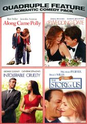 Romantic Comedy Quadruple Feature (Along Came