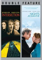 Intersection / Nights in Rodanthe (2-DVD)