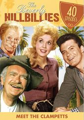 The Beverly Hillbillies: Meet the Clampetts