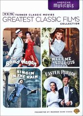 TCM Greatest Classic Films Collection - American