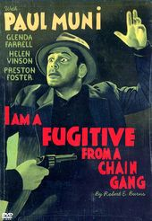 I am a Fugitive From a Chain Gang (Full Screen)