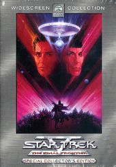 Star Trek V: The Final Frontier (2-DVD Special