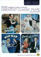 TCM Greatest Classic Films Collection - Astaire