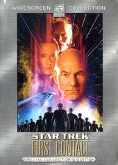 Star Trek: First Contact (2-DVD Special