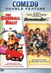 The Gumball Rally / The Cannonball Run II