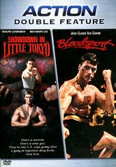 Showdown in Little Tokyo / Bloodsport