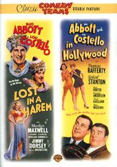 Abbott & Costello - Lost in a Harem / Abbott &
