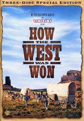 How the West Was Won (Special Edition) (3-DVD)