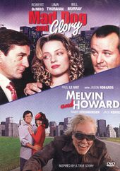 Mad Dog and Glory / Melvin and Howard (Widescreen)