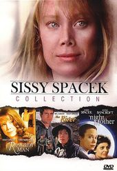 Sissy Spacek Collection (Raggedy Man / The River