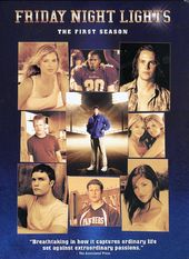Friday Night Lights - Season 1 (5-DVD)
