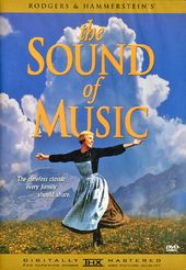 The Sound of Music (Widescreen)