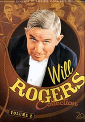Will Rogers Collection, Volume 2 (Ambassador Bill