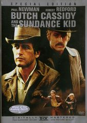 Butch Cassidy and the Sundance Kid (Special