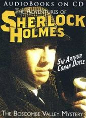 The Adventures of Sherlock Holmes: The Boscombe