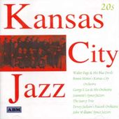 Kansas City Jazz - 20s