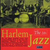 Harlem Jazz - The 20s